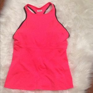 Fils Athletic Workout Sports Tank Top Size L